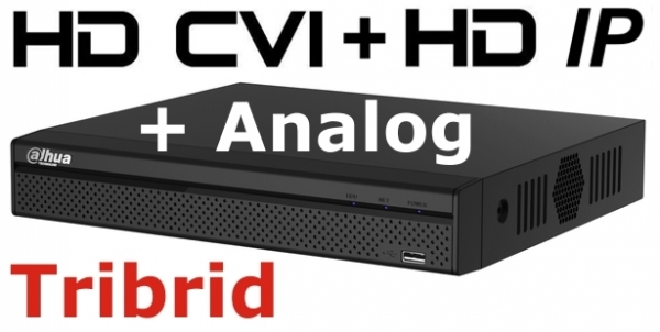 DVR HD 32 camere hdcvi DAHUA HCVR4232AN-S2-big