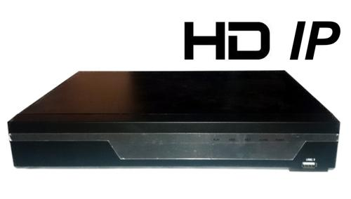 NVR HD 16 camere IP Fortezza NVR4016G-big