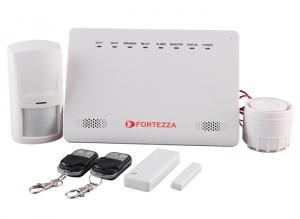 Alarma wireless GSM FORTEZZA GSM-M2L