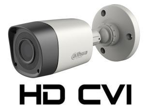 Camera de exterior HDCVI 2 Megapixeli DAHUA HAC-HFW1200R
