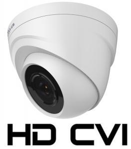 Camera de interior HDCVI 2 Megapixeli DAHUA HAC-HDW1200R
