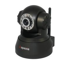 Camera IP wireless de interior mobila Apexis APM-J011-WS