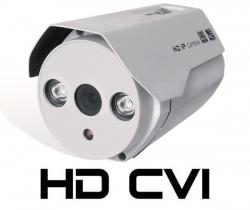 Camera de exterior HDCVI 1.3 Megapixel Fortezza HD-BE13A2LA3