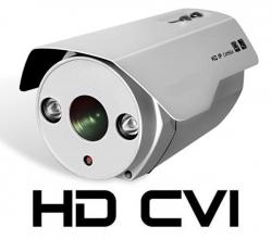 Camera de exterior HDCVI 1.3 Megapixel Fortezza HD-CE13A2LA5