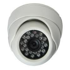 Camera video color de interior  AA-105HA