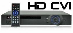 DVR HD  4 camere hdcvi DAHUA HCVR5104H