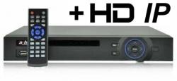 DVR Hybrid Full WD1 8 camere DAHUA DVR5108H
