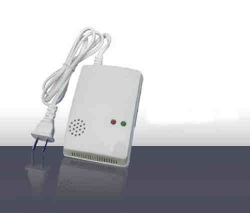 Detector gaz wireless Fortezza gc001w