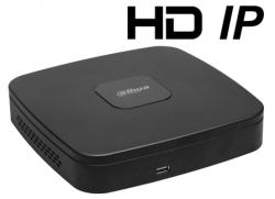 NVR HD DAHUA NVR3108, max. 8 camere IP
