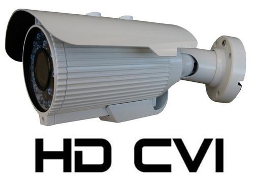 Camera de exterior HDCVI 1.3 Megapixeli AA-7100CVI-big