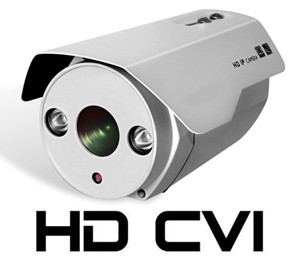 Camera de exterior HDCVI 1.3 Megapixel Fortezza HD-CE13A2LA5-big