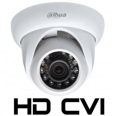Camera de interior HDCVI 1 Megapixel DAHUA HAC-HDW1100S-big