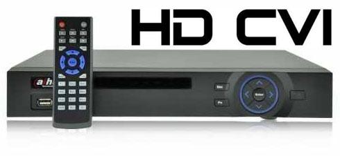 DVR HD 16 camere hdcvi DAHUA HCVR5216A-big