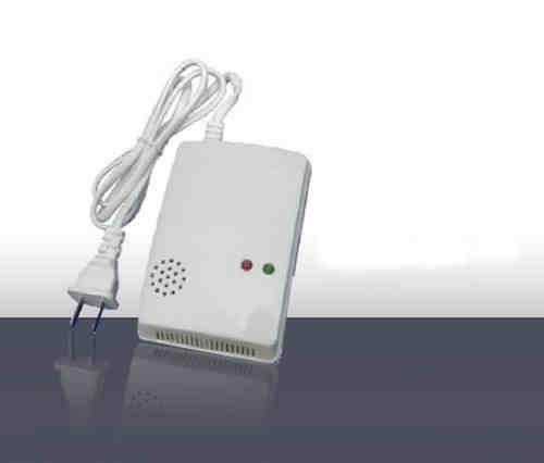 Detector gaz wireless Fortezza gc001w-big