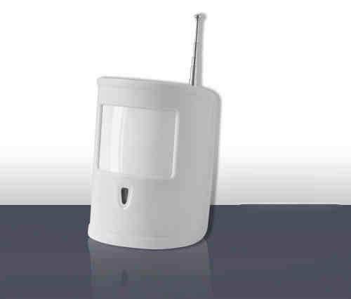 Detector prezenta wireless Fortezza PIR 02wp-big