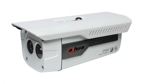 Camera video color de exterior Dahua CA-FW171D-big