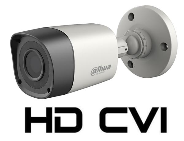 Camera de exterior HDCVI 4 Megapixeli DAHUA HAC-HFW1400R-big