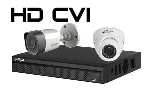 Kit DAHUA supraveghere HD exterior Pro vm02iB 1Megapixel-big