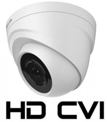 Camera de interior HDCVI 1 Megapixel DAHUA HAC-HDW1000R