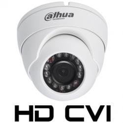Camera de interior/exterior HDCVI 1 Megapixel DAHUA HAC-HDW1000M