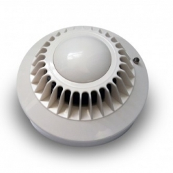 Detector fum wireless Fortezza Pro s02w