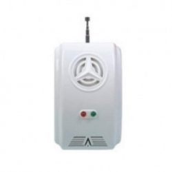 Detector gaz wireless Fortezza Pro gc002w