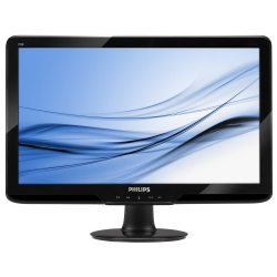 Monitor LCD Philips 18.5'', Wide, 192E2SB
